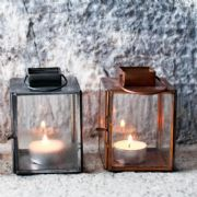 Mini Box Lanterns